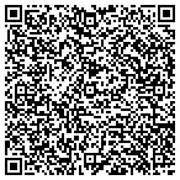 QR-код с контактной информацией организации Аква дизайн, ЧП ,(Aqua design)