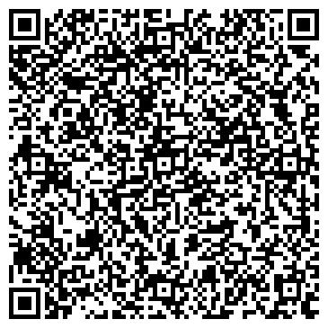 QR-код с контактной информацией организации Рембудком Ронин, ЧП