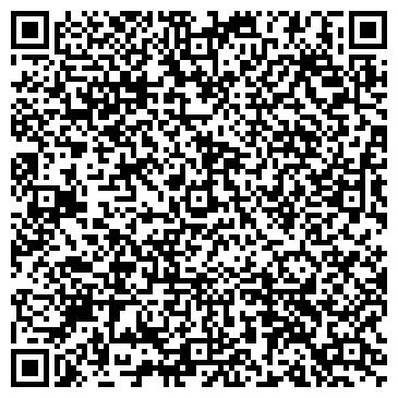 QR-код с контактной информацией организации Ландшафтная кампания Моя семья