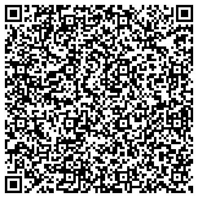QR-код с контактной информацией организации Студия ландшафтного дизайна Артикс, ЧП