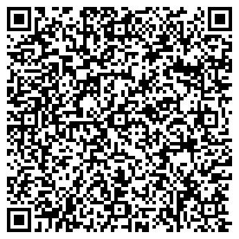QR-код с контактной информацией организации Дайва, ООО