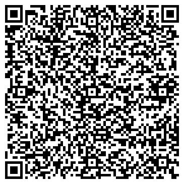 QR-код с контактной информацией организации Етуаль-Стиль, ЧП