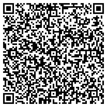 QR-код с контактной информацией организации BioPools Company, OOO