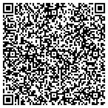 QR-код с контактной информацией организации Отель Европа