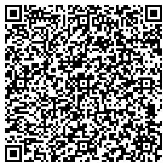 QR-код с контактной информацией организации ГринМикс (GreenMix), СПД