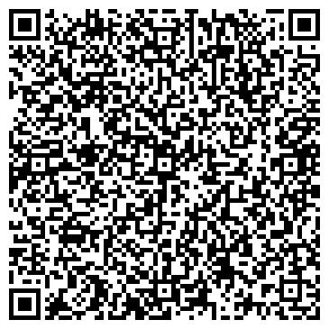QR-код с контактной информацией организации Дизайн Плюс, СПД