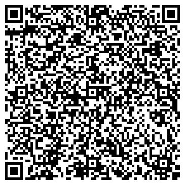 QR-код с контактной информацией организации АртАкваКультура, ООО (artaqucultura)