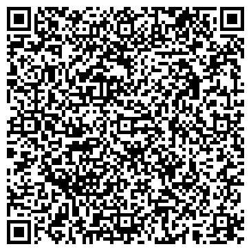 QR-код с контактной информацией организации Мир Штор Goldie, ЧП (Мир Штор Голди)