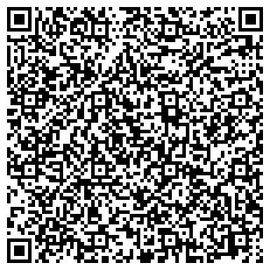QR-код с контактной информацией организации Ландшафтная фирма New Garden