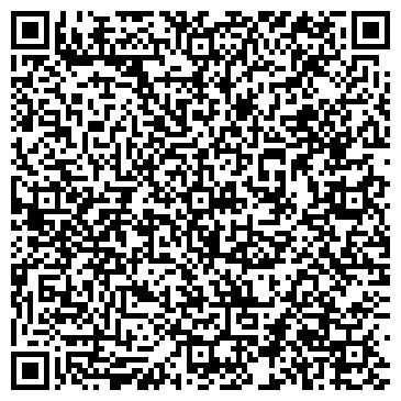 QR-код с контактной информацией организации Кедр на Ливане, компания