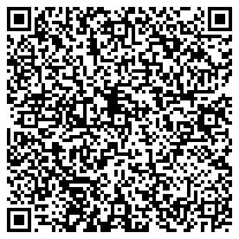 QR-код с контактной информацией организации Лубнобрук, ЧП