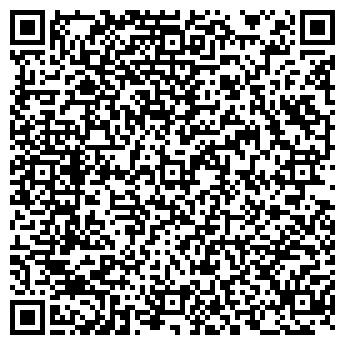 QR-код с контактной информацией организации Студия авторского дизайна Юлии Заварзиной, СПД