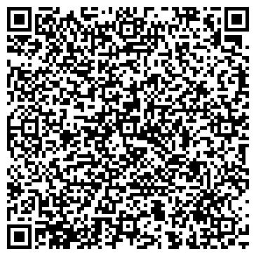 QR-код с контактной информацией организации Салон штор Эстер, ЧП (Колдун)