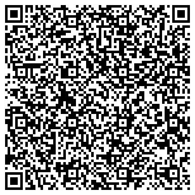 QR-код с контактной информацией организации Студия штор и домашнего текстиля