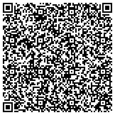 QR-код с контактной информацией организации Студия текстильного дизайна Анна, ЧП
