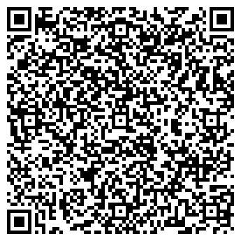 QR-код с контактной информацией организации Аваза Компания, ООО