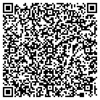 QR-код с контактной информацией организации Фронт работ, ООО