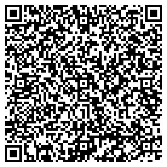 QR-код с контактной информацией организации K енд K, ЧП