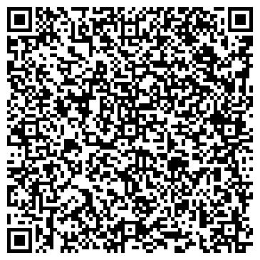 QR-код с контактной информацией организации Интеркомплект-Спецсервис, ЧП