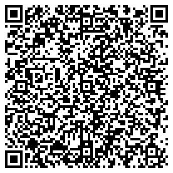 QR-код с контактной информацией организации Мой Сад, ООО