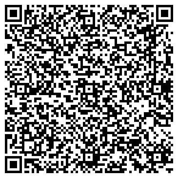 QR-код с контактной информацией организации Художественная мастерская, Компания