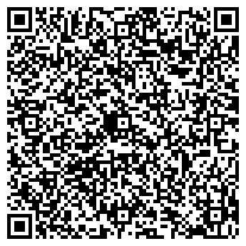 QR-код с контактной информацией организации АБ+ Почерк, ООО
