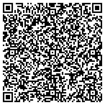 QR-код с контактной информацией организации La Notte, интернет-магазин домашнего текстиля