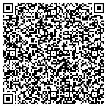 QR-код с контактной информацией организации Арт Гео, ЧП