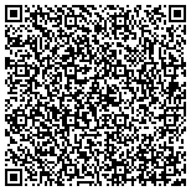 QR-код с контактной информацией организации Евроинвест, ООО (Euroinvest)