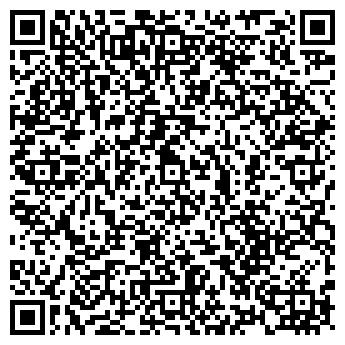 QR-код с контактной информацией организации РУАЛ, ЧП