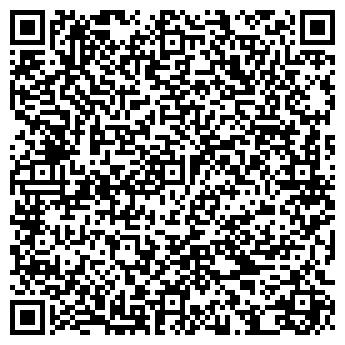 QR-код с контактной информацией организации Асфальтбуд, ЧП