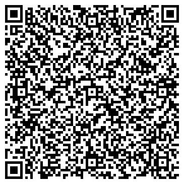 QR-код с контактной информацией организации Магия Штор, СПД