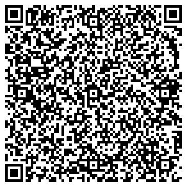 QR-код с контактной информацией организации Студия штор, ЧП