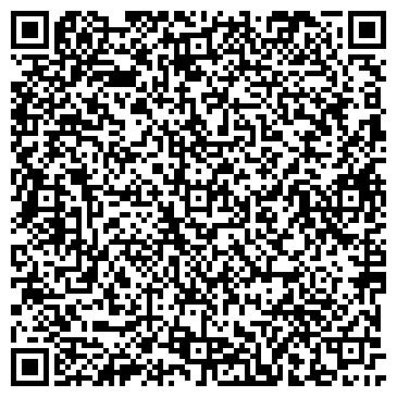 """QR-код с контактной информацией организации ГБУЗ """"КДП №121 ДЗМ"""""""