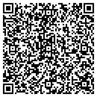 QR-код с контактной информацией организации HELP PK