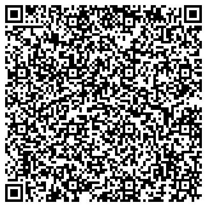 QR-код с контактной информацией организации Студия Анны Кущ, ЧП