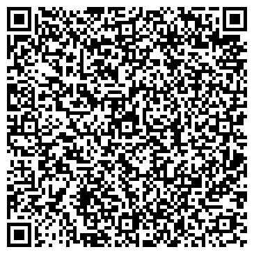 QR-код с контактной информацией организации Ландшафтно-строительное бюро