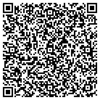 QR-код с контактной информацией организации ОквиЛайнДизайн, ЧП