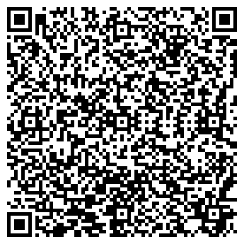 QR-код с контактной информацией организации FloraHouse, ЧП