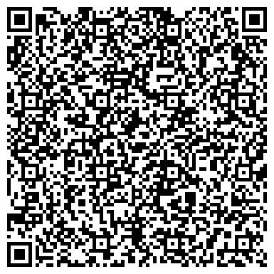 QR-код с контактной информацией организации Ландшафтный центр Росток, ООО