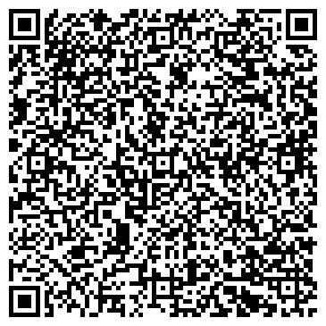 QR-код с контактной информацией организации Феррошлях, ООО