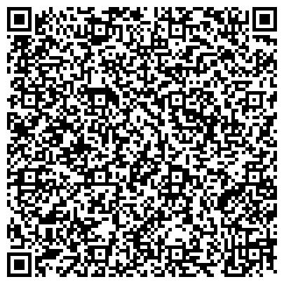 QR-код с контактной информацией организации Рейн Гаден - Ландшафтное бюро, Компания (RainGarden)