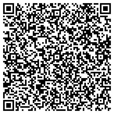 QR-код с контактной информацией организации Садово-парковое искусство Полесье, ЧП