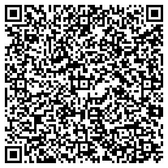 QR-код с контактной информацией организации Фирма Де-Кам, ЧП