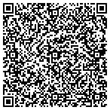 QR-код с контактной информацией организации Greenforest, ЧП