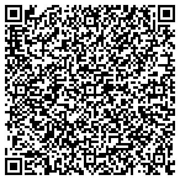 QR-код с контактной информацией организации Еврострой - 7, ЧП