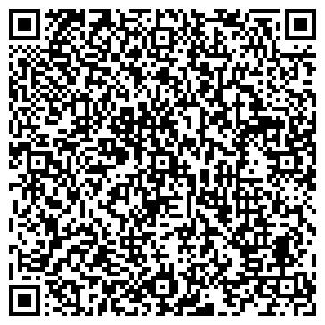 QR-код с контактной информацией организации Ландшафт-Студия, ЧП