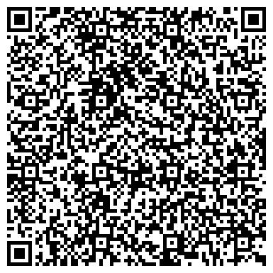QR-код с контактной информацией организации Зеленое кольцо, ООО
