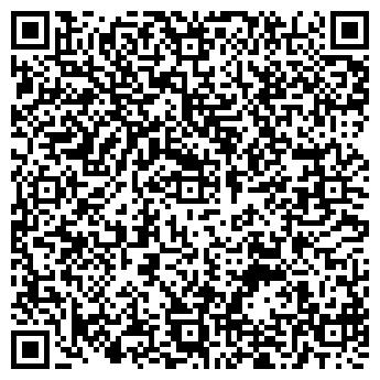 QR-код с контактной информацией организации Дивосвит, ООО