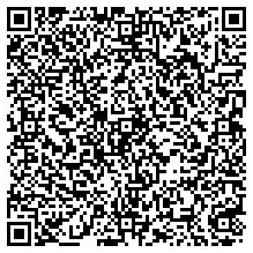 QR-код с контактной информацией организации Комфорт-маркет, Интернет-магазин